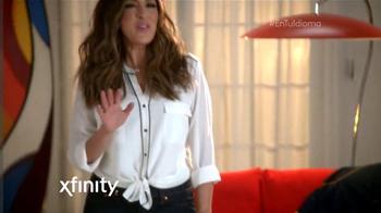XFINITY TV Spot, 'Free Kick o Tiro Libre' con Maity Interiano [Spanish] - Thumbnail 6