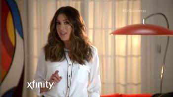 XFINITY TV Spot, 'Free Kick o Tiro Libre' con Maity Interiano [Spanish] - Thumbnail 7