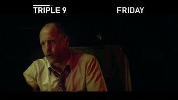 Triple 9 - Alternate Trailer 23