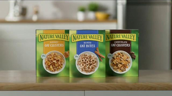 Nature Valley Cereal TV Spot, 'Protein' - Thumbnail 9