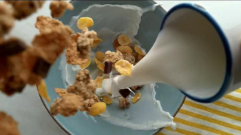 Nature Valley Cereal TV Spot, 'Protein'