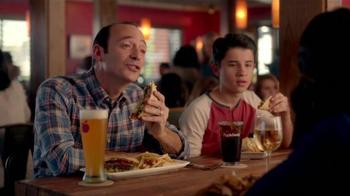 Applebee's Bourbon Street Chicken & Shrimp TV Spot, 'Sentir así' [Spanish] - Thumbnail 7