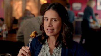 Applebee's Bourbon Street Chicken & Shrimp TV Spot, 'Sentir así' [Spanish] - 96 commercial airings
