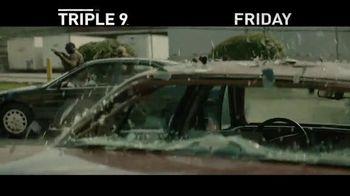 Triple 9 - Alternate Trailer 22