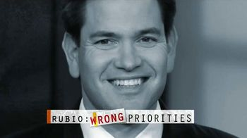 NARAL Pro-Choice America TV Spot, 'Marco Rubio' - 9 commercial airings