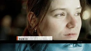 NARAL Pro-Choice America TV Spot, 'Marco Rubio' - Thumbnail 5