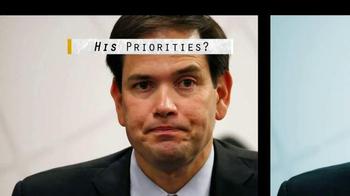 NARAL Pro-Choice America TV Spot, 'Marco Rubio' - Thumbnail 8