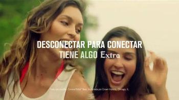 Corona Extra TV Spot, 'Desconectar para conectar' [Spanish] - Thumbnail 10