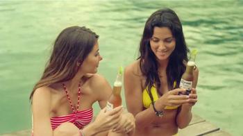 Corona Extra TV Spot, 'Desconectar para conectar' [Spanish] - Thumbnail 6