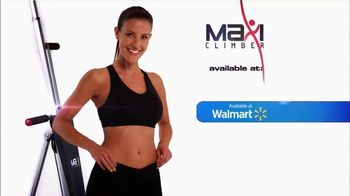 MaxiClimber TV Spot, 'One Step Closer' - 1721 commercial airings