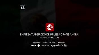 Showtime TV Spot, 'Santa Cruz vs. Martinez' [Spanish] - Thumbnail 10