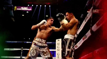 Showtime TV Spot, 'Santa Cruz vs. Martinez' [Spanish] - Thumbnail 4