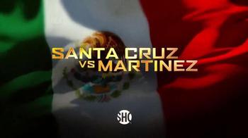 Showtime TV Spot, 'Santa Cruz vs. Martinez' [Spanish] - Thumbnail 9