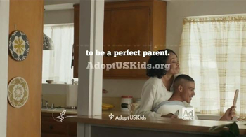 Adopt US Kids TV Spot, 'Haircut' - Thumbnail 10