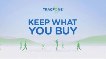 TracFone TV Spot, 'Keep What You Buy'