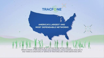 TracFone TV Spot, 'Keep What You Buy' - Thumbnail 9