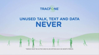 TracFone TV Spot, 'Keep What You Buy' - Thumbnail 3