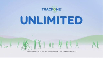TracFone TV Spot, 'Keep What You Buy' - Thumbnail 6