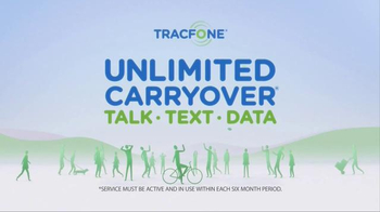 TracFone TV Spot, 'Keep What You Buy' - Thumbnail 7