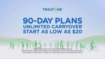TracFone TV Spot, 'Keep What You Buy' - Thumbnail 8