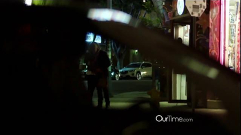 OurTime.com TV Spot, 'Steamy' - Thumbnail 1