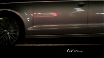 OurTime.com TV Spot, 'Steamy' - Thumbnail 2