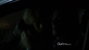 OurTime.com TV Spot, 'Steamy' - Thumbnail 4