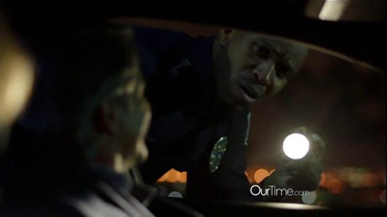 OurTime.com TV Spot, 'Steamy' - Thumbnail 6