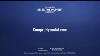 Hyundai Seize the Moment Sales Event TV Spot, 'Something Better' [Spanish] - Thumbnail 10