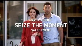Hyundai Seize the Moment Sales Event TV Spot, 'Something Better' [Spanish] - Thumbnail 3