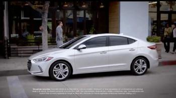 Hyundai Seize the Moment Sales Event TV Spot, 'Something Better' [Spanish] - Thumbnail 4