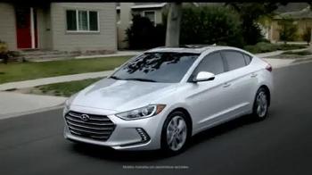 Hyundai Seize the Moment Sales Event TV Spot, 'Something Better' [Spanish] - Thumbnail 7