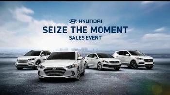 Hyundai Seize the Moment Sales Event TV Spot, 'Something Better' [Spanish] - Thumbnail 8