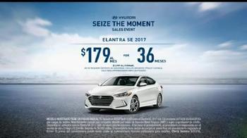 Hyundai Seize the Moment Sales Event TV Spot, 'Something Better' [Spanish] - Thumbnail 9