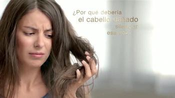 Dove Hair Care Regenerative Nourishment TV Spot, 'Atrevida' [Spanish] - Thumbnail 6