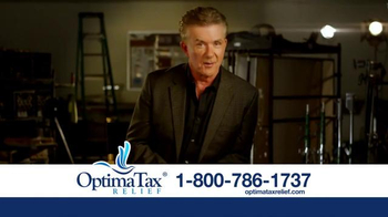 Optima Tax Relief TV Spot, 'Election Time' - Thumbnail 4