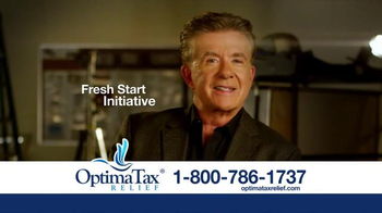 Optima Tax Relief TV Spot, 'Election Time' - Thumbnail 5