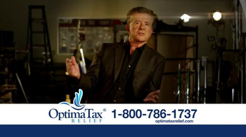 Optima Tax Relief TV Spot, 'Election Time' - Thumbnail 6