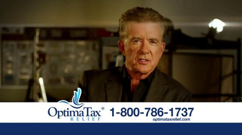 Optima Tax Relief TV Spot, 'Election Time' - Thumbnail 7