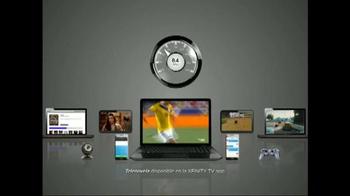 XFINITY X1 Triple Play TV Spot, 'Velocidad' [Spanish] - Thumbnail 3