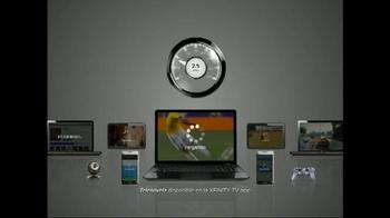 XFINITY X1 Triple Play TV Spot, 'Velocidad' [Spanish] - Thumbnail 4