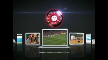 XFINITY X1 Triple Play TV Spot, 'Velocidad' [Spanish] - Thumbnail 5