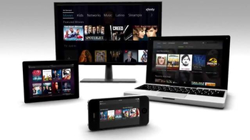 XFINITY On Demand TV Spot, 'Biggest Releases' - Thumbnail 9