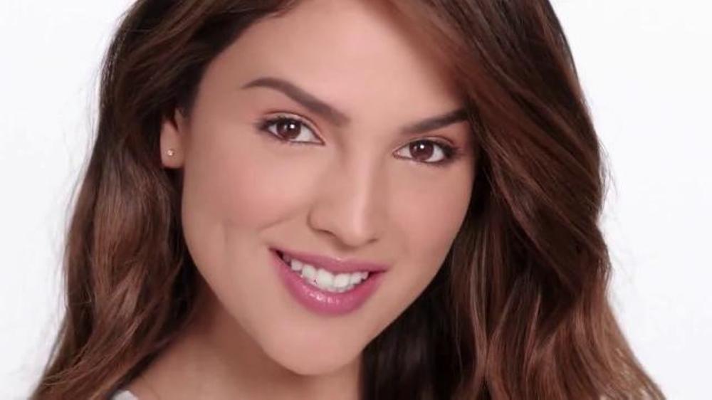 Neutrogena Cosmetics TV Commercial, 'Tu tono' con Eiza Gonz??lez