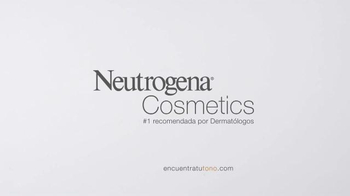 Neutrogena Cosmetics TV Spot, 'Tu tono' con Eiza González [Spanish] - Thumbnail 10