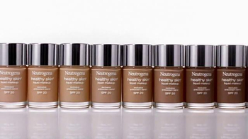 Neutrogena Cosmetics TV Spot, 'Tu tono' con Eiza González [Spanish] - Thumbnail 6