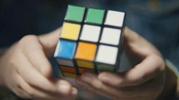 Kia Optima TV Spot, 'Cubo de rubik' canción de ESG [Spanish]