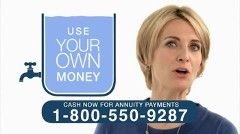 Annuity Action Network TV Spot, 'Tap Into Your Own Money' - Thumbnail 5
