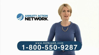 Annuity Action Network TV Spot, 'Tap Into Your Own Money' - Thumbnail 6