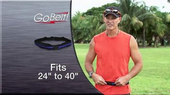 Go Belt TV Spot, 'Secure and Easy' - 15 commercial airings